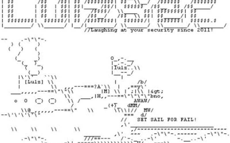 Chile resta importancia a un ataque de hackers argentinos