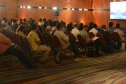 Hitachi Information Forum 2012