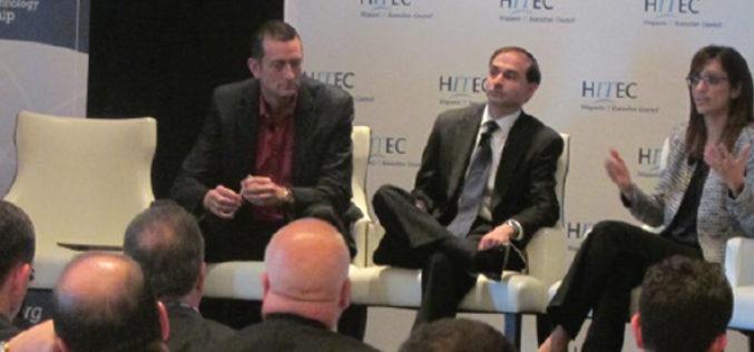 El HITEC Summit 2014 reunio a lideres de multiples industrias