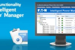 EATON presento la actualizacion de su software Intelligent Power Manager