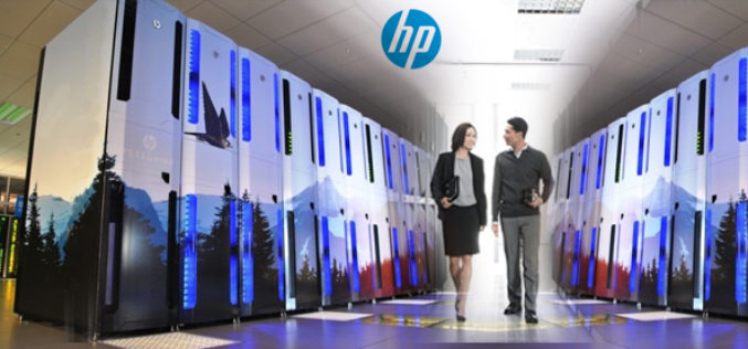 HP presenta a Apollo, un nuevo ordenador