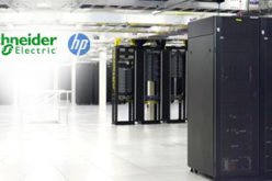 Nueva union: Schneider Electric y HP