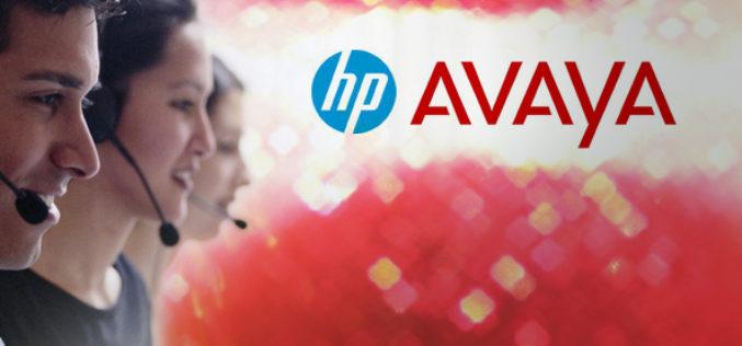 Avaya y HP anuncian acuerdo estrategico