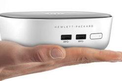 HP presenta la Pavilion Mini Desktop