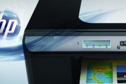 HP lanza impresora con conexion movil