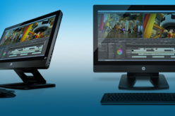 HP revela su All-In-One en el CES 2014