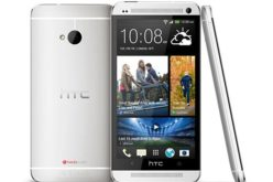 One, el nuevo telefono insignia de HTC