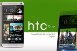 El HTC One mini ya es oficial