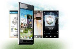 Huawei presenta un adelanto de Emotion UI