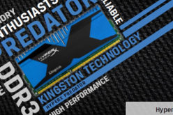 Kingston presento HyperX Predator DDR4