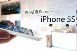 Apple encargara la produccion del iPhone 5s a Pegatron
