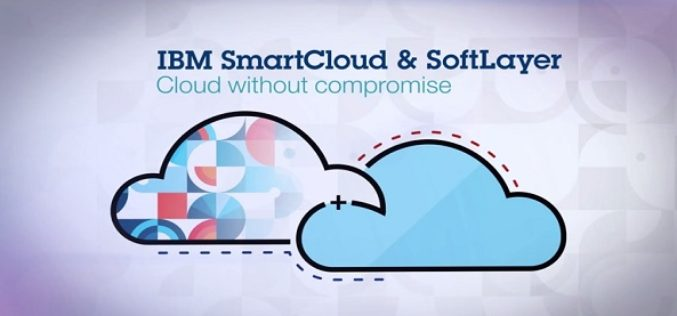 IBM anuncio que SoftLayer esta impulsando la adopcion de la cloud hibrida