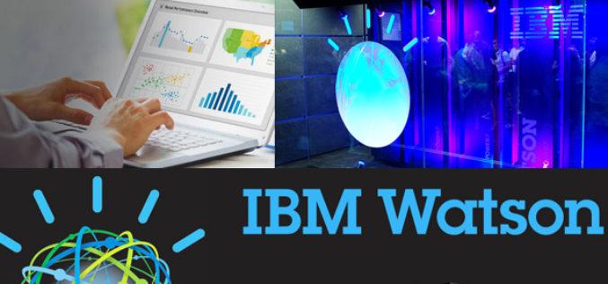 IBM presenta Watson Analytics