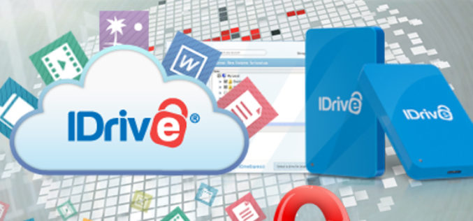 Backup Service IDrive Now Ships 1TB Hard Disks To Users Who Want To Back Up Large Amounts Of Data