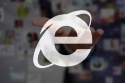 Lider en el mercado de navegadores: Internet Explorer