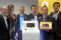 Nuqleo e Intel presentan la tableta Qrypton