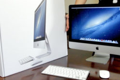 Detalles sobre el nuevo iMac