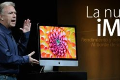 Ya estan en venta las nuevas iMac
