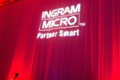 Light The Night de Ingram Micro