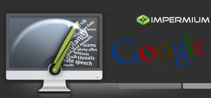 Google invierte en la ciberseguridad Impermium
