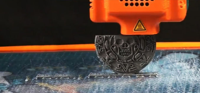 La pirateria y las impresoras 3D