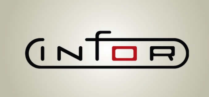 Infor ofrece aplicaciones de soporte movil