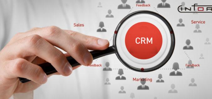 Infor ingresa al mercado de CRM en la nube