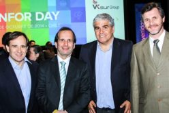 Infor realiza la V version de su Infor Day Chile