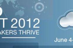 Ingram Micro Cloud Summit 2012
