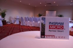 Ingram Micro Partner Smart Rivera Maya 2012