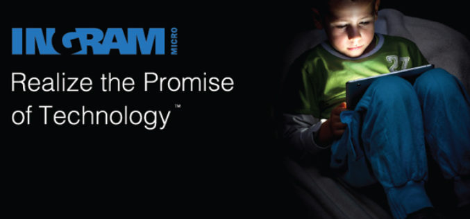 With a new brand launch, Ingram Micro is positioned for the future