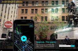Google hace del mundo un escenario para un videojuego futurista