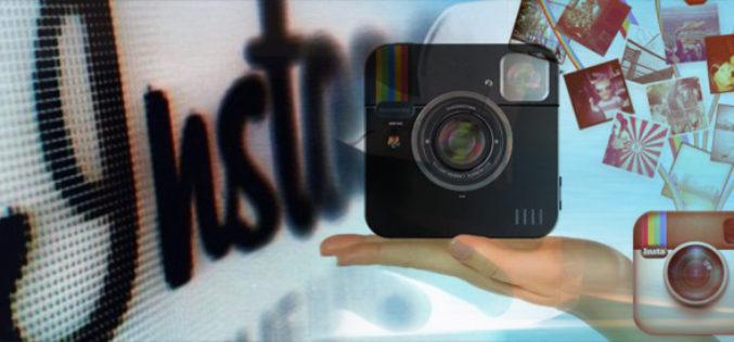 Instagram podria pasarse al video