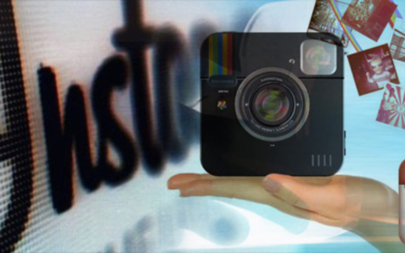 Instagram podria pasarse al video