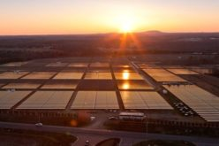 Apple amplia el mayor datacenter operado bajo energia renovable