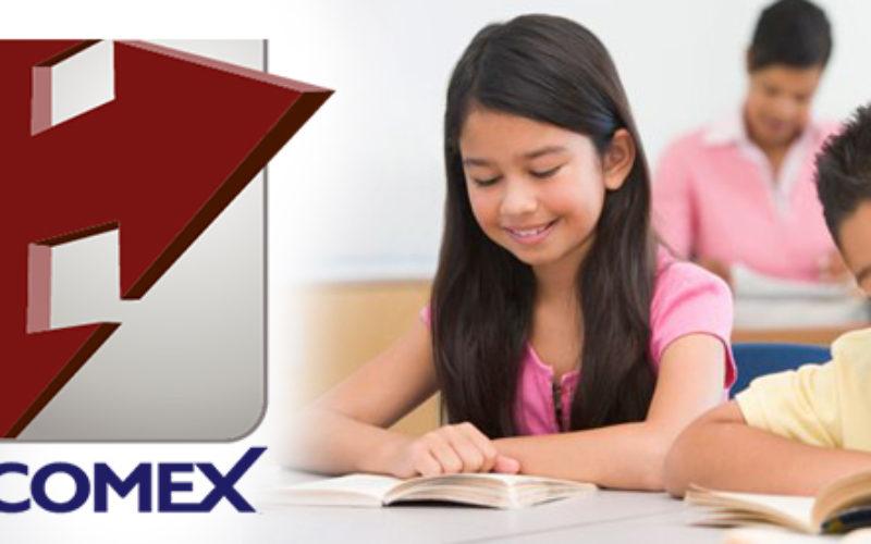 Intcomex apoya la educacion infantil en America Latina