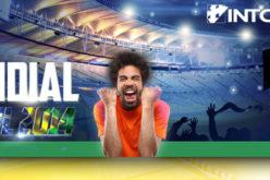 Clientes de Intcomex pueden ganar un viaje al Mundial Brasil