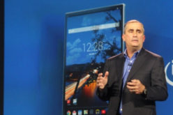 Discurso de apertura del CES 2015 del CEO de Intel