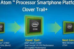 Intel lanza nuevos SoCs