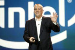 El CEO de Intel dejara su cargo en mayo
