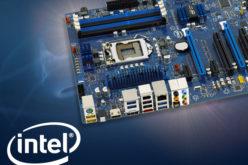 Intel dejara de fabricar motherboards de escritorio