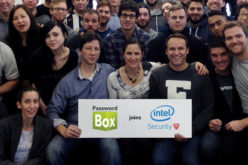Intel Corporation adquiere PasswordBox