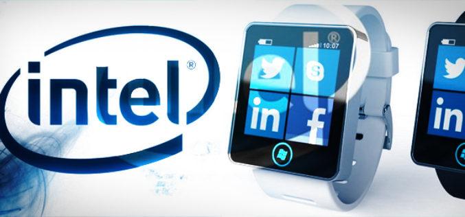 Intel confirma que esta desarrollando su Smartwatch