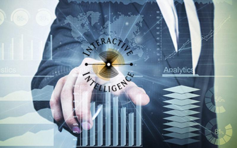 Interactive Intelligence reporta los resultados del tercer trimestre del ano, asi como de los primeros nueve meses de 2014