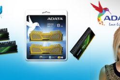 Llegan las memorias gamers de ADATA de la mano de Invid a la Argentina