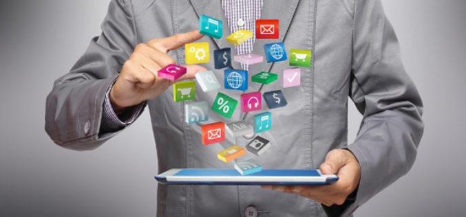 iOS en el mercado de aplicaciones de productividad y negocios