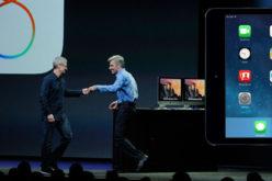 Mac OS e iOS cogen protagonismo en WWDC de Apple