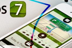 El nuevo iOS 7 estara disponible en el mercado en septiembre