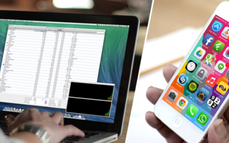 Apple actualiza iOS 7 y OS X Mavericks