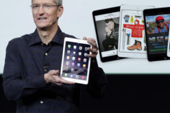 Los nuevos iPads ya estan aqui y estaran a la venta la semana que viene